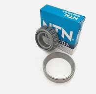 NTN NK25X45X18.5-2NR Rodamientos De Rodillos Cónicos