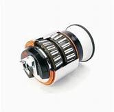 Axle end cap K95199 Cojinetes de rodillos de cono