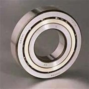 45 mm x 75 mm x 16 mm  NACHI 7009 Cojinetes De Bola De Contacto Angular