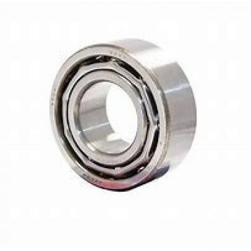 90 mm x 160 mm x 52.4 mm  NACHI 5218A Cojinetes De Bola De Contacto Angular