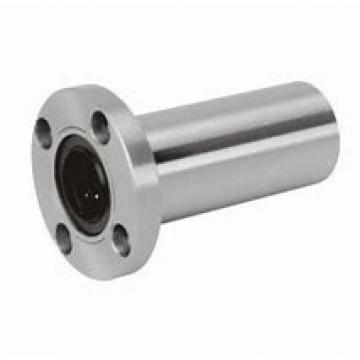 40 mm x 62 mm x 121,2 mm  Samick LME40LUU Cojinetes Lineales