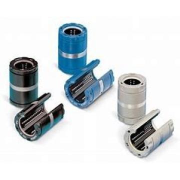 10 mm x 19 mm x 22 mm  Samick LM10AJ Cojinetes Lineales
