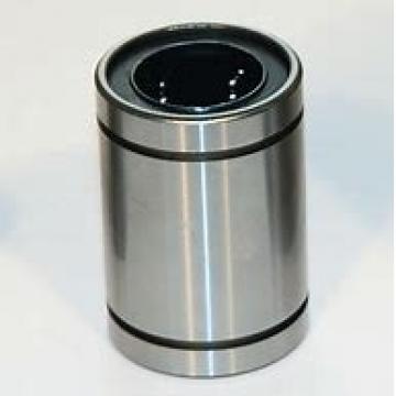 12 mm x 22 mm x 45,8 mm  Samick LME12L Cojinetes Lineales