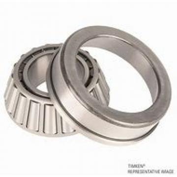 Timken D-2864-C Rodamientos Axiales De Rodillos
