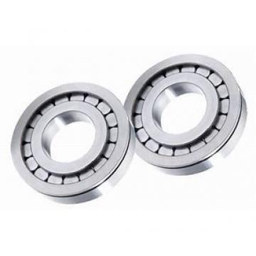 480 mm x 850 mm x 93 mm  Timken 29496EM Rodamientos Axiales De Rodillos