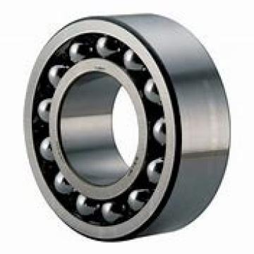 110 mm x 240 mm x 50 mm  NSK 1322 K Rodamientos De Bolas Autoalineables