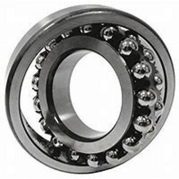 95 mm x 200 mm x 67 mm  NSK 2319 K Rodamientos De Bolas Autoalineables