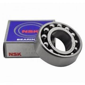 75 mm x 160 mm x 55 mm  NSK 2315 K Rodamientos De Bolas Autoalineables