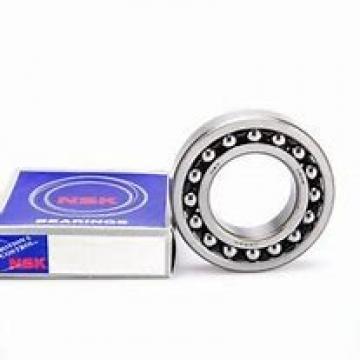 105 mm x 225 mm x 77 mm  NSK 2321 Rodamientos De Bolas Autoalineables