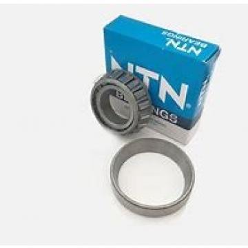 50,8 mm x 111,125 mm x 26,909 mm  NTN 4T-55200C/55437 Rodamientos De Rodillos Cónicos