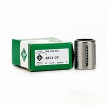 100 mm x 105 mm x 115 mm  INA EGB100115-E40-B Rodamientos Deslizantes